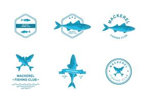 Mackerel Logo Design