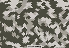 Vector Pixelated Multicam