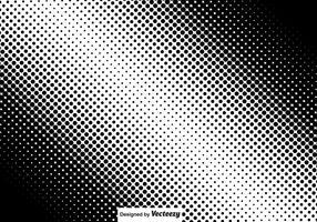 Diagonal Vector Halftone