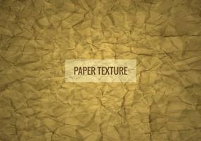 Free Vector Wrinkled Paper Texture Background