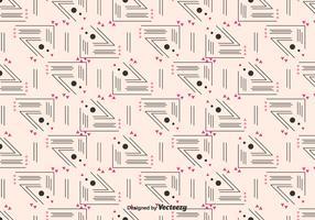 Linear Geometric Pattern