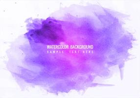Free Vector Colorful Watercolor Splash background