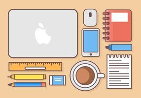 Free Creative Starter Pack Vector