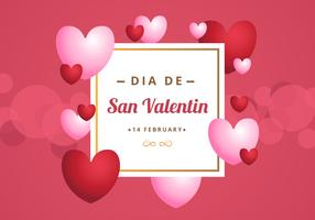 Free San Valentin Background