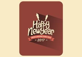 New Year's Eve Vector