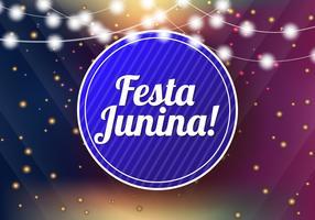 Festa Junina Template Background