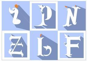 Simple Monograms