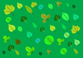 Free Background Hijau Vector