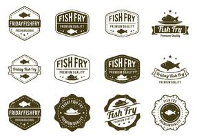 Fish Fry Badge