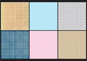 Crosshatch Texture Background