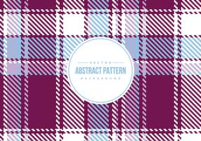 Abstract Plaid Style Background