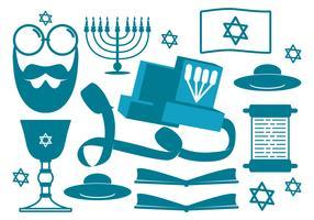Jewish Religious Icons