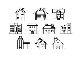 Free Building Vector