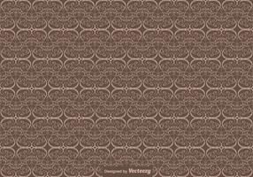 Vector Ornamental Seamless Pattern