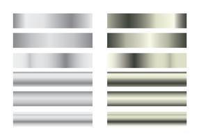 Grey Gradient Palettes