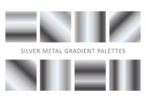 Metallic Gradient Vectors
