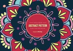 Colorful Abstract Pattern Background