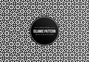 Islamic Style Pattern Background