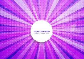 Free Vector Colorful Rays Background