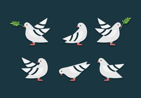 Charity Bird Symbol