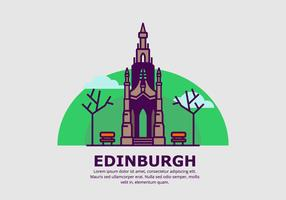 Edinburgh Background