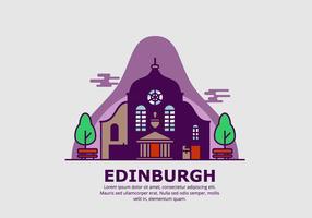 Edinburgh Background