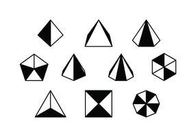 Free Geometric Vector