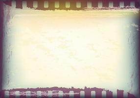 Faded Film Grain Vintage Vector