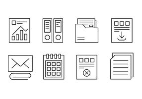 Free Office and Web Icons