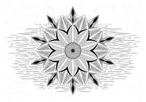 Free Mandala Vector Illustration
