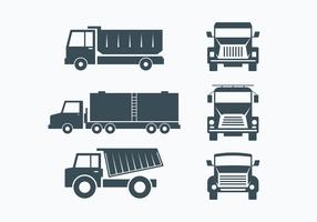 Camion Collection Set