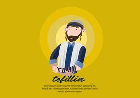 Tefillin Background