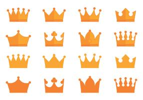 Crown Awards Icons Collection