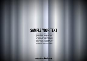 Vector Grey Gradient Background
