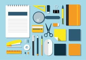 Free Flat Design Vector Tools