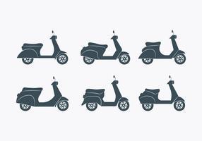 Lambretta Icon Set
