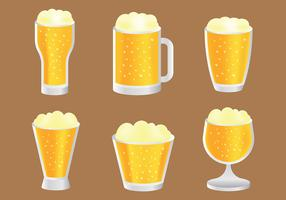 Free Cerveja Vector Icons