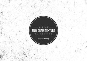 Vector Film Grain Texture Background