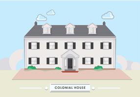 Colonoal House
