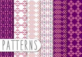 Decorative Pattern Set