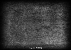 Vector Grey Grunge Wall Texture