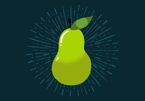 Radiant Pear