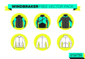 Windbraker Free Vector Pack