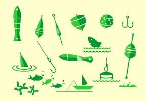 Fishing Tackle Icon
