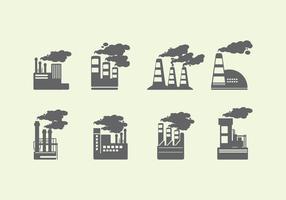 Smoke Stack Icon