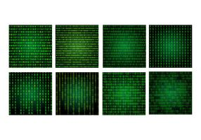 Matrix Background Pack