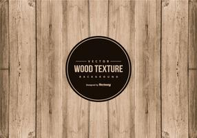 Wood Vector Texture Background