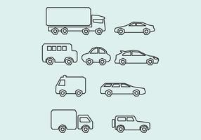 Geometrical Cars