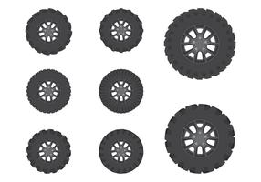 Offroad Wheel Collection