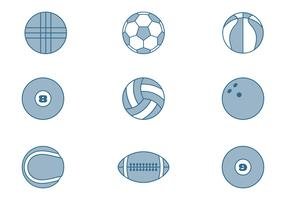 Sport Ball Collections